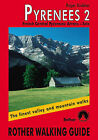 Pyrenees: The Finest Valley and Mountain Walks - ROTH.E4826: v. 2: French by Roger Budeler (Paperback, 2003)