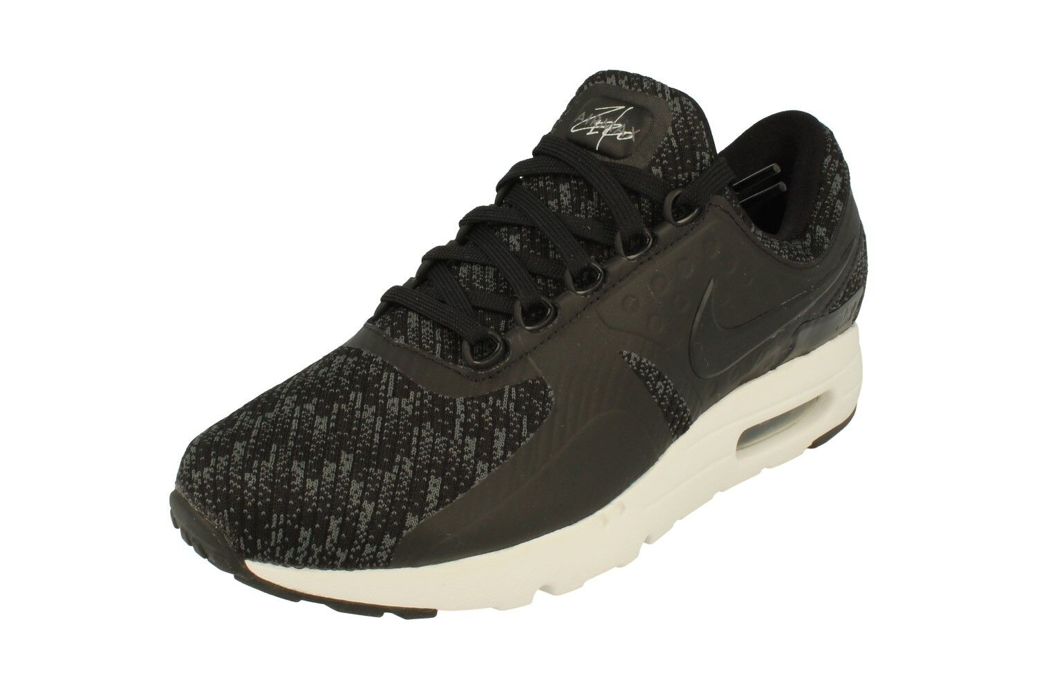 Nike Air Max Zero Se Mens Running Trainers 918232 Sneakers Shoes 005 Brand discount