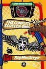 The Complete Screech Owls Volume 2 by Roy MacGregor 9780771054860
