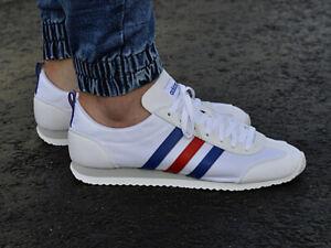 Adidas VS JOG FX0094 Chaussures Hommes
