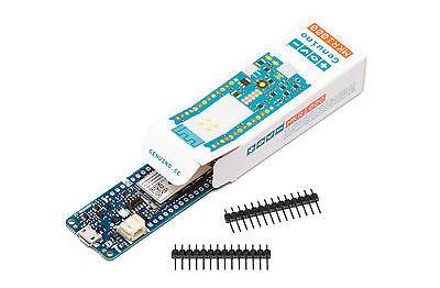 Genuino MKR1000 Entwicklungsboard, 32-Bit ARM Cortex M0+, WLAN/WiFi Development