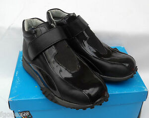 2f09a3a9cba11 ... chaussures-montantes-GBB-cuir-noir-taille-26