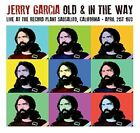 Old & In The Way-Live At The Record Plant Sausal von Jerry Garcia (2015)