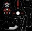 Custom Lego Pack Shock Trooper Annihilator halo odst