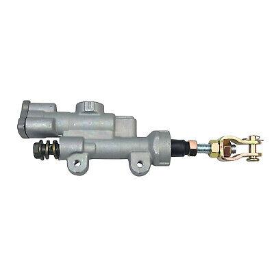 Front Rear Brake Master Cylinder For HONDA CR125R 250R CRF250R CRF450R 250X 450X