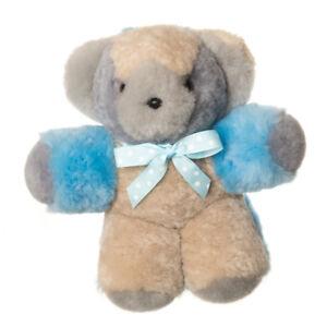 0f1990a31cc Image is loading Tambo-Teddies-Toby-Australian-Woollen-Handmade-Teddy-Bear