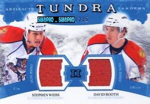 UD-ARTIFACTS-2011-STEPHEN-WEISS-DAVID-BOOTH-TUNDRA-TANDEMS-DUAL-GAME-JERSEY-225