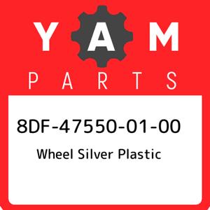 8DF-47550-01 Yamaha 1998-2006 Kimpex Idler Wheel w//Bearing 7.000 Blue Ref
