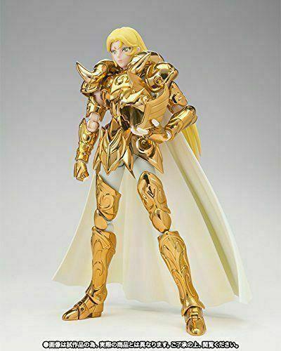 Saint Seiya Myth Cloth EX Aries MU OCE Bandai 2015 ORIGINAL COLOR EDITION