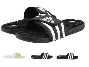 dfec77d52f878 Image is loading Adidas-Originasl-Men-039-s-Essentials-Adissage-Slides-