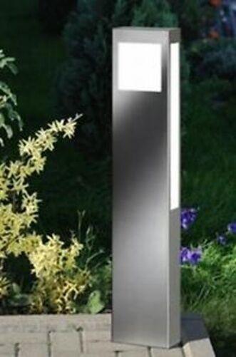 NEU  CMD Standleuchte 24 Aqua Paulo Pollerleuchte eds. Stehlampe Standlampe  | Verkauf Online-Shop