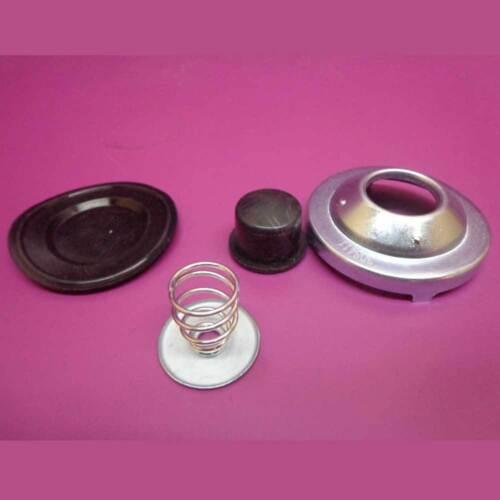 PURFLUX pour Toyota Kit membrane aspirante pour filtre à gasoil BOSCH
