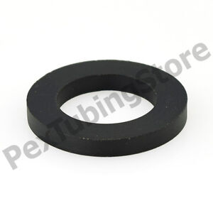 3-4-034-Garden-Hose-Washer-for-Female-Garden-Hose-Fittings-black-rubber