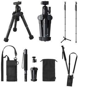 Sony-VCT-MP1-Monopod-MULTIPOD-4-way-for-Handycams-amp-ALPHA-DSLR-SL-VCTMP1