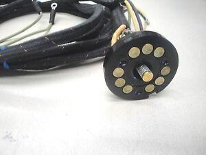 1935 1936 35 36 ford car headlight harness wiring orignal style new | ebay  ebay
