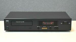 NAD-5420-Vintage-CD-Player-Sehr-guter-Zustand