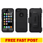 Otterbox-Defender-Case-Cover-iPhone-5-6-7-8-Plus-X-Samsung-S8-S9-Note-8-9
