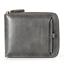 Men-039-s-Zipper-Faux-Leather-ID-Credit-Card-Wallet-Holder-Billfold-Purse-Clutch thumbnail 5