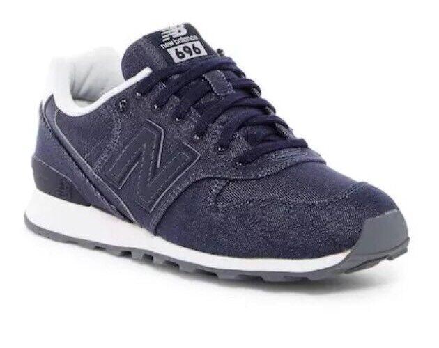 New Balance Indigo Pack 696 Classic Sneakers 1379 Size 9.5 B