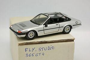 Kit Monté 1/43 - Ferrari 365 Gt4 2 Fly Studio