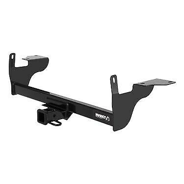 """Husky Towing Trailer Hitch Class III 2/"""" Receiver 4000 lbs for Volvo XC60 2010-20"""