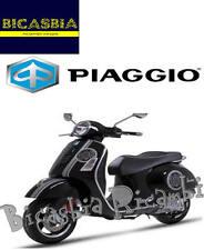 605207M002 - ORIGINALE PIAGGIO ADESIVI GRIGI GRAFICA VESPA 300 GTS
