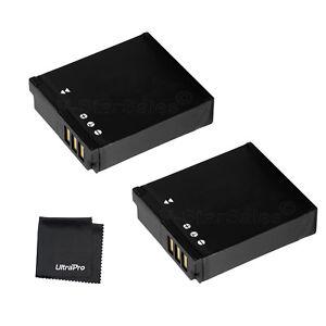 2x-IA-BP125A-IABP125A-Battery-BONUS-for-Samsung-HMX-Q100-Q130-T10