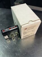 Jt3125t Cutler Hammer Thermal Magnetic Trip Unit 125 Amp 3 Pole (new In Box)