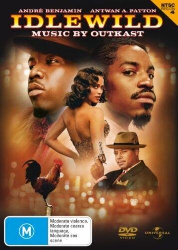 1 of 1 - Idlewild (DVD, 2007)