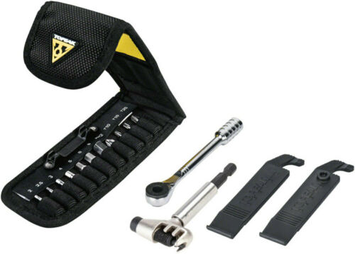 Mini Tool Kit Repair Adjust Fix Topeak Ratchet Rocket Lite DX