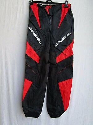 ONEAL O/'NEAL JUMP motocross gloves TYPO mens sz 11 extra large ATV 0385-151