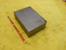 P20 Tool Steel Bar Stock Mold Die Shop Flat Bar 1 78 X 3 12 X 5 Oal