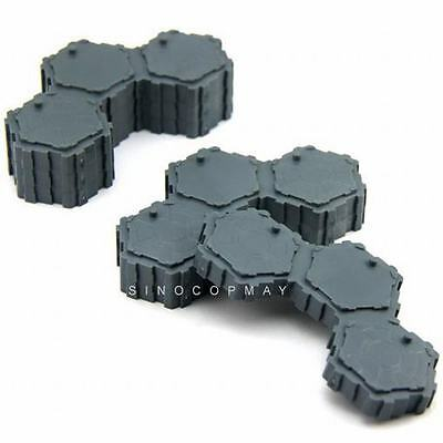 Lot6pcs STAND Base Accessories Fit Fot Marvel Legends for 6/'/' figure Toys Gift