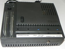 Amplificatore TV DI LINEA DA INTERNO OFFEL VHF UHF 18 DB 1RX120