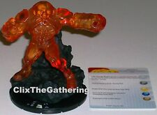 NEMESIS #G05 Giant-Size X-Men Marvel HeroClix Uncanny colossal