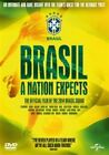 Brasil - a Nation Expects 5053083006129 DVD Region 2