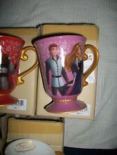 Disney Designer Fairytale Couple Princess Aurora and Phillip Collection #2 Mug