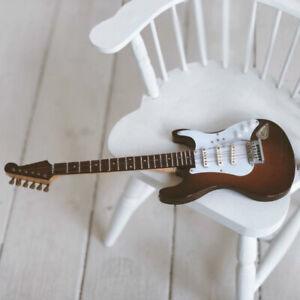 Dollmore 1//6 1//4 1//3 Uncle BJD Violin Musical Instruments MINI Imitate Wooden