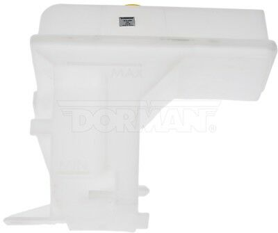 Engine Coolant Recovery Tank fits 2003-2011 Saab 9-3 9-3X  DORMAN OE SOLUTIONS