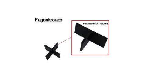 5mm 100 Stk Terrassenplatten 4mm Fugenkreuze 3mm Bodenplatten,Fliesenkreuze