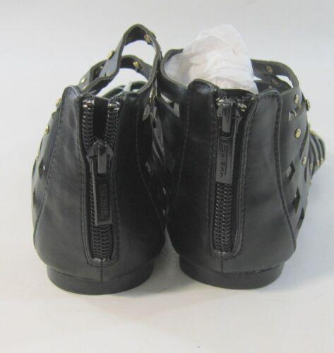 NEW  Summer Black//Stud//Stone Women Shoes Roman Gladiator Sandals Size 7.5