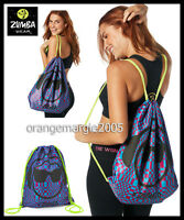 Zumba Jumbo Zmoji Tote Bag-gym-travel-backpack-great Gift-durable-fr.convention