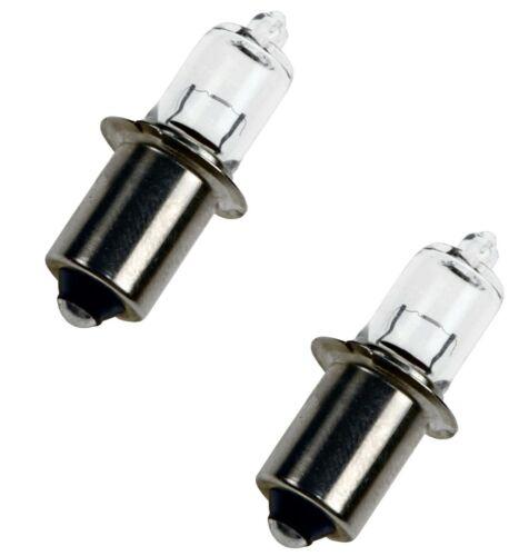 0,85 A HS3 BIKE LAMP LIGHT  2.8V 2x BULB 2,8 V