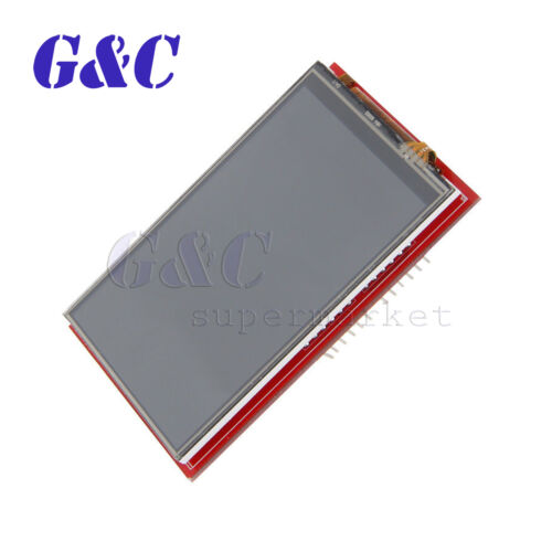 Arduino 3.5 inch TFT LCD Display Touch Screen UNO R3 Board Plug and Play