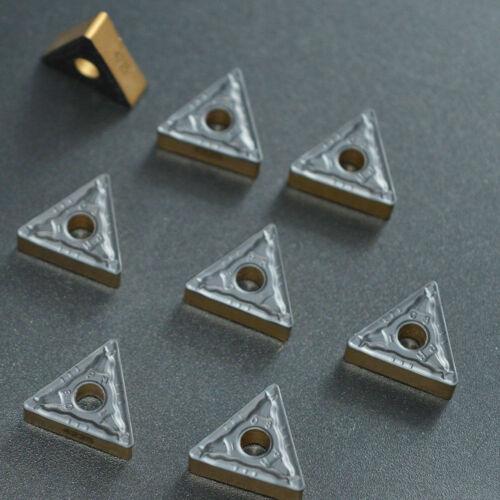 PM Grade 4225 TNMG332-PM CNC Carbide Inserts free shipping 10PCS TNMG160408