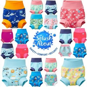 Splash-About-Happy-Nappy-Baby-amp-Toddler-Swimwear-Nappy-and-Shorts-Sun-Safe