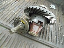 Ford 3000 Tractor Complete Matched Set Transmission Ring Amp Pinion Gear Assembly