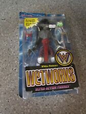 1995 McFarlane Toys Series 1 Wetworks Vampire Action Figure