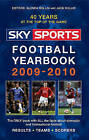 Sky Sports Football Yearbook: 2009-2010 by Jack Rollin (Paperback, 2009)