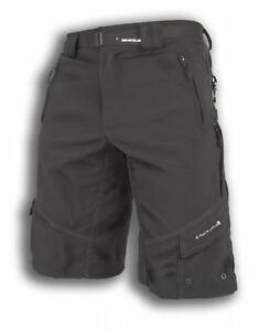 Pantalone-freeride-allmountain-dh-ENDURA-HUMMVEE-nero